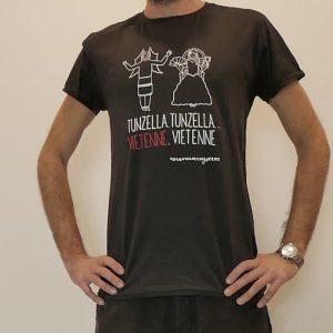 Maglietta Adulto 2019 Tunzella