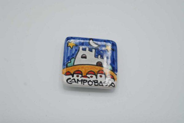 magnete castello monforte