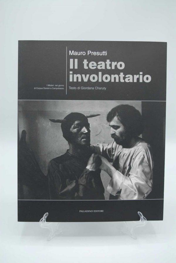 Il teatro involontario ildiavolodeimisteri