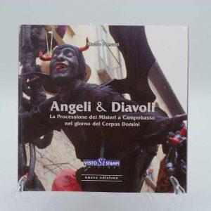 Angeli e diavoli ildiavolodeimisteri