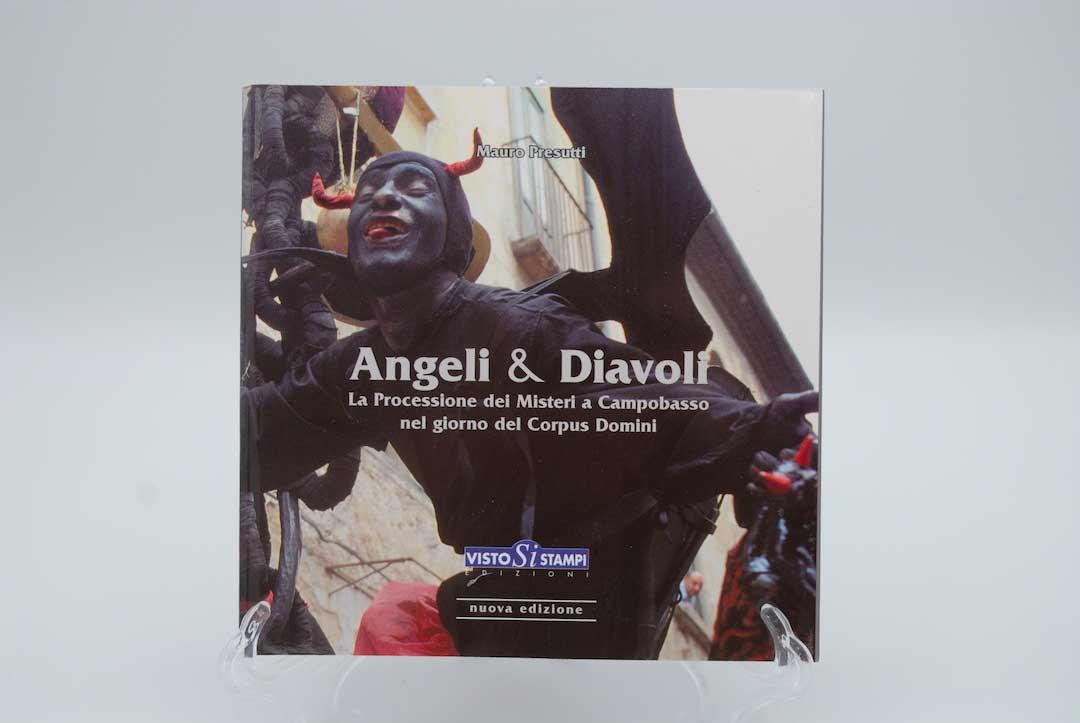 Angeli e diavoli - Libri e CD - Shop - Il Diavolo dei Misteri