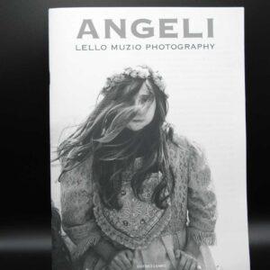 Angeli- Libro fotografico ildiavolodeimisteri