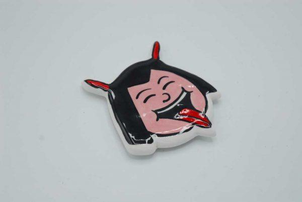 magnete diavolo